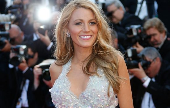 Blake Lively Is In Talks For New 'Gossip Girl'-Style TV Series