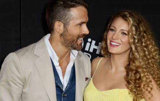 Blake Lively & Ryan Reynolds announce their third pregnancy at the 'Detective Pikachu' Premiere!